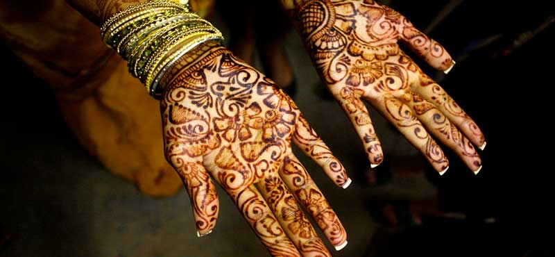 indian marriage as a social contract