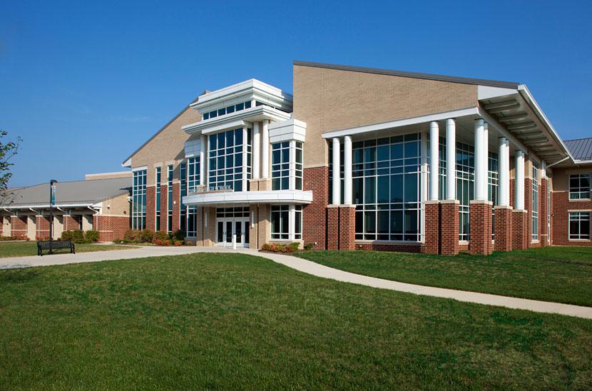 Glen Allen High School