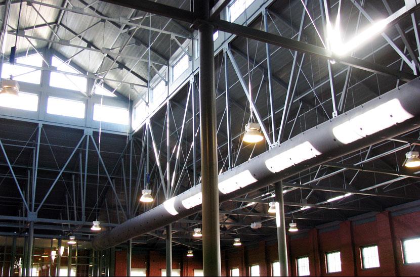 VCU Cary Street Gym