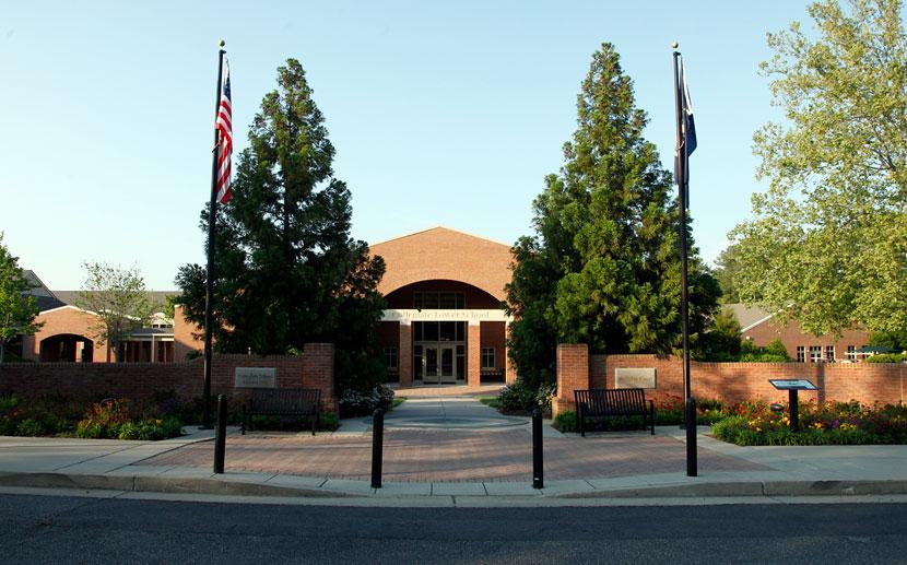 Collegiate Lower School