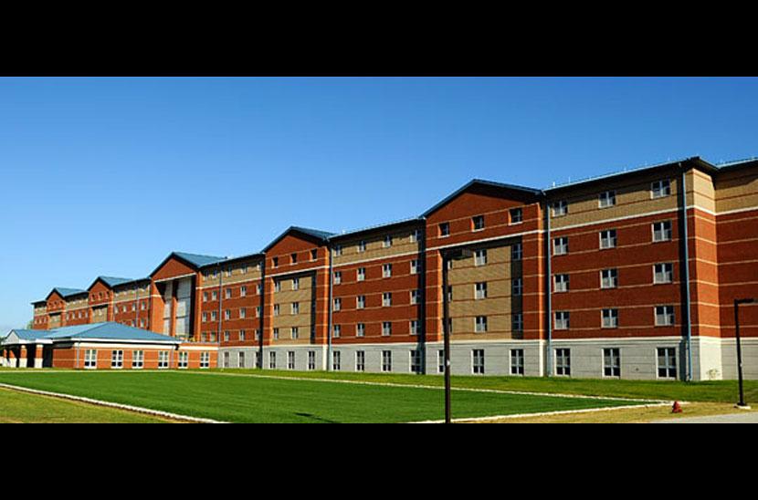 Fort Lee Building C11