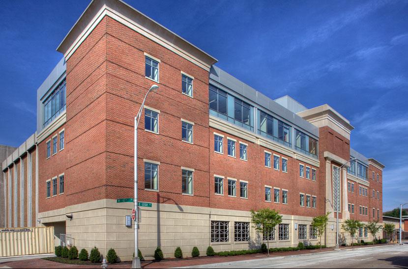 VCU School of Dentistry