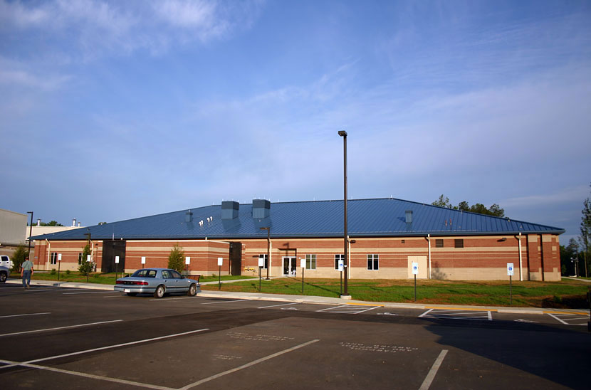 Fort Lee Medical/Dental