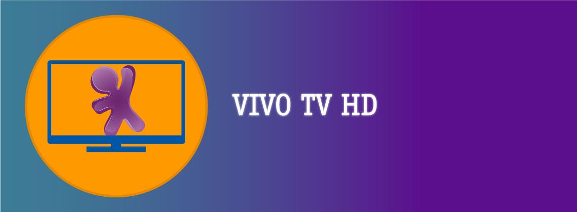 ASSINAR VIVO TV