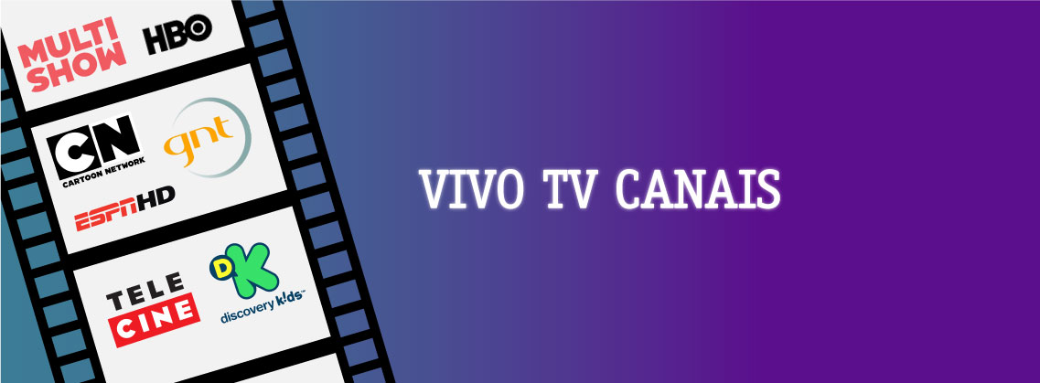 TV ASSINATURA VIVO