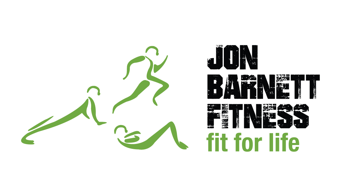 Jon Barnett Fitness - Design in the Shires | Logo Design | Web Design Worcestershire | Graphic Design Worcestershire | Website Designers Malvern, Worcestershire UK