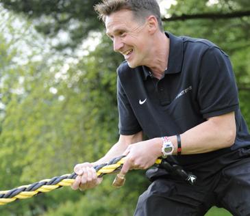 Photo of Jon Barnett Fitness