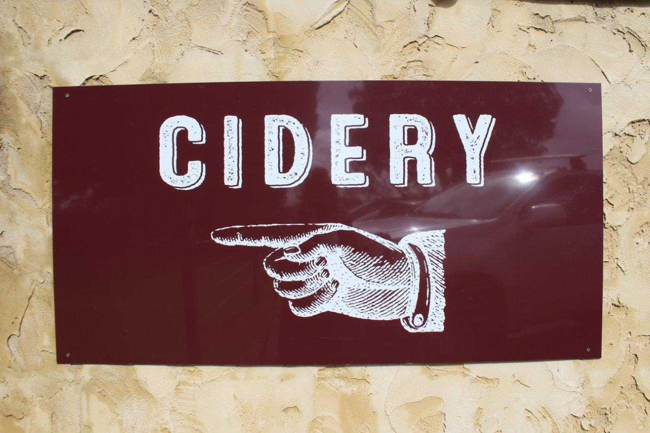 Four Brothers Cidery