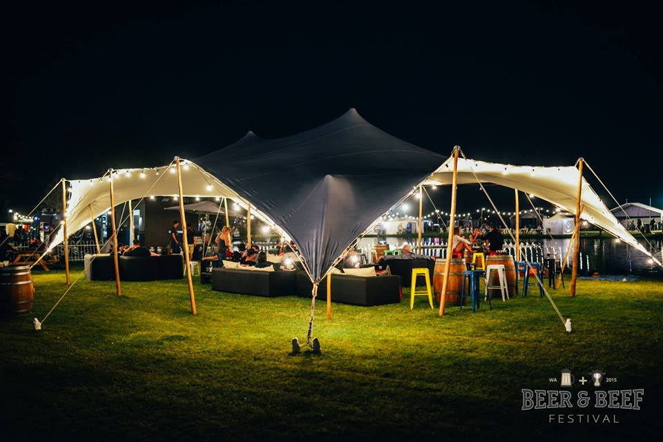 Beef and Beer Festival