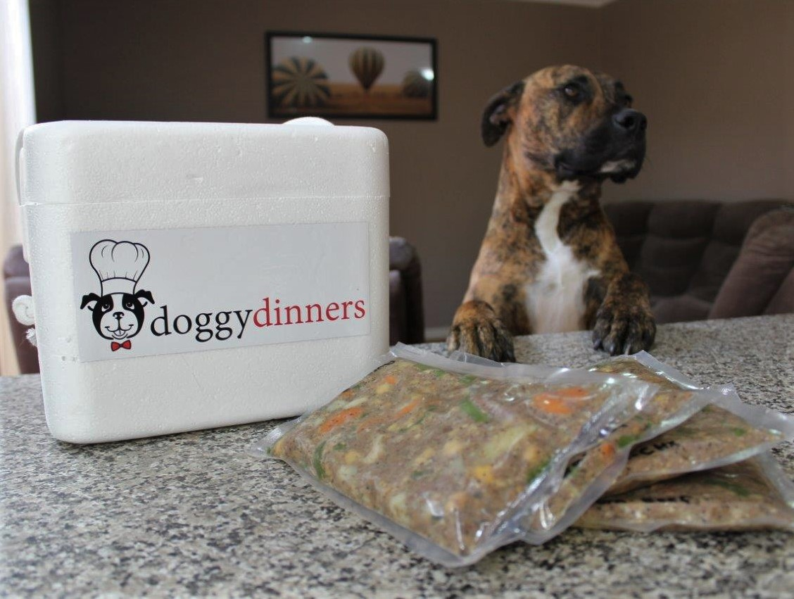 Doggy Dinners Perth