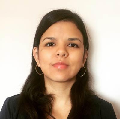 Adriana Rangel