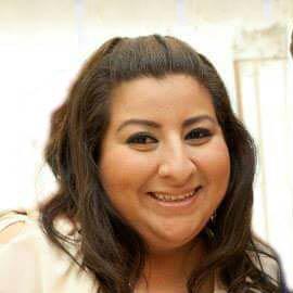 Alicia Rodriguez