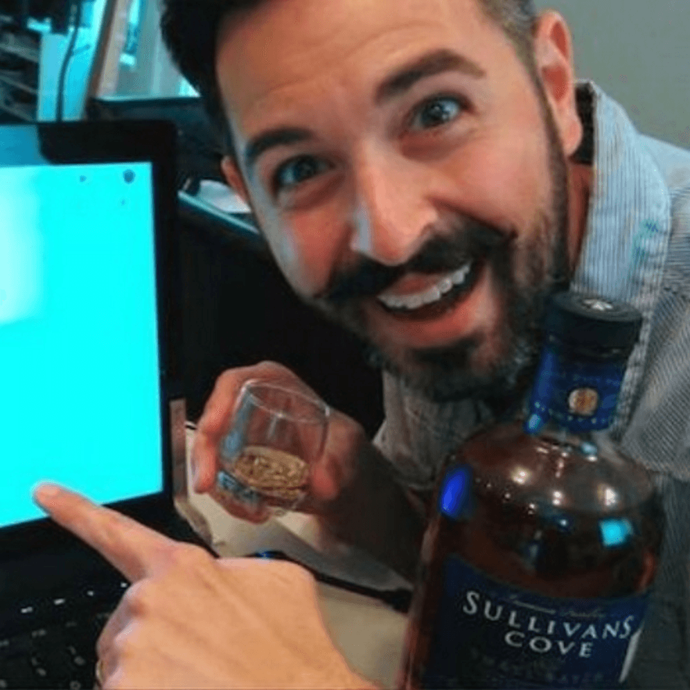 Podcast: Rand Fishkin on Online Marketing for Large Companies