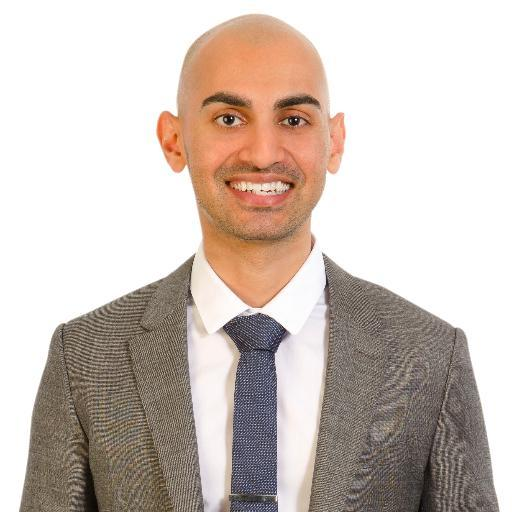Podcast: Neil Patel on Growth Hacking for Large Companies