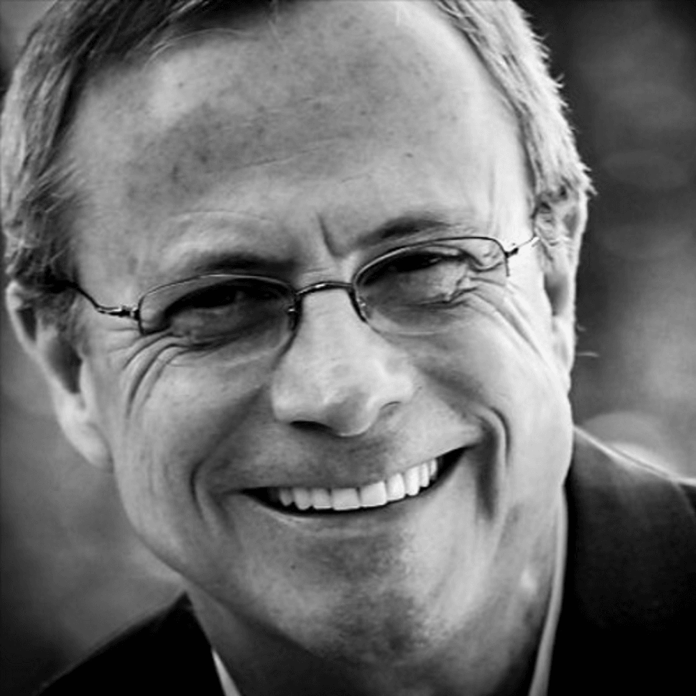 Podcast: David Allen on Getting Things Done