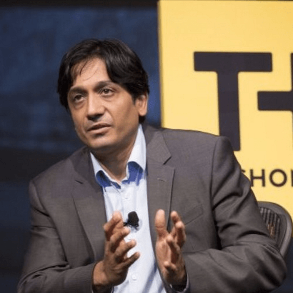 Podcast: The Sharing Economy with Arun Sundararajan