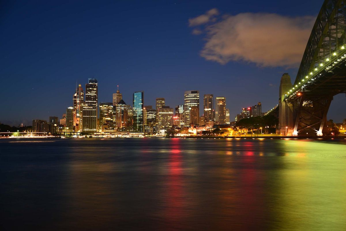 Why Australia's Innovation Transformation Won't Happen Overnight