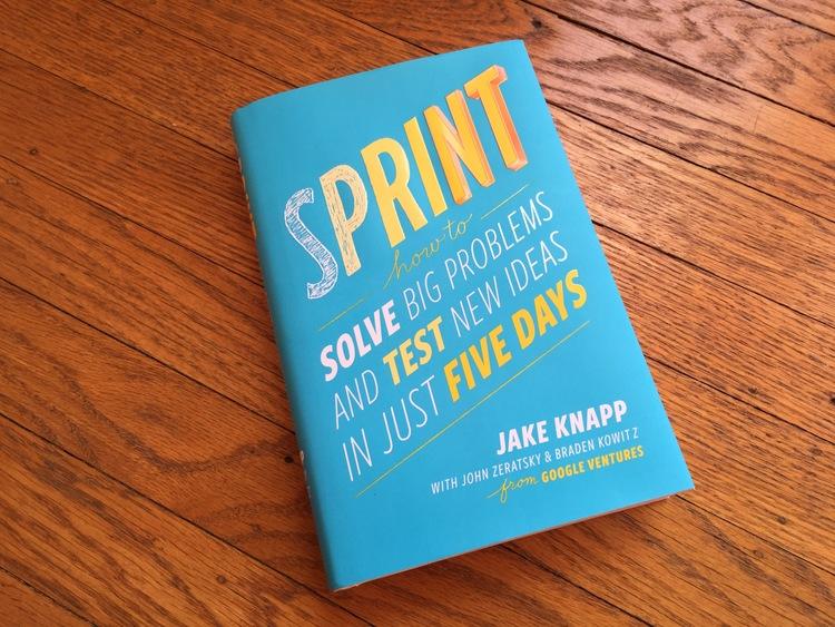 Podcast: Google Ventures' Jake Knapp & John Zeratsky on Solving Big Problems in Just Five Days