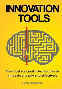 Podcast: Innovation Tools with Evan Shellshear ***bonus episode***