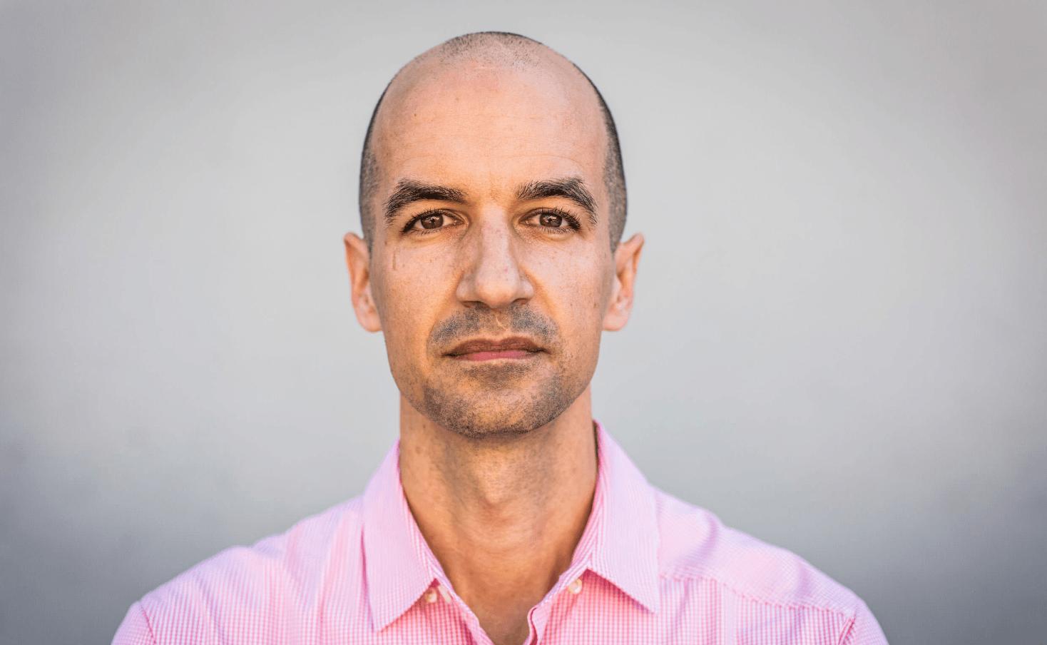 Podcast: Singularity University's Pascal Finette on Taking Moonshots
