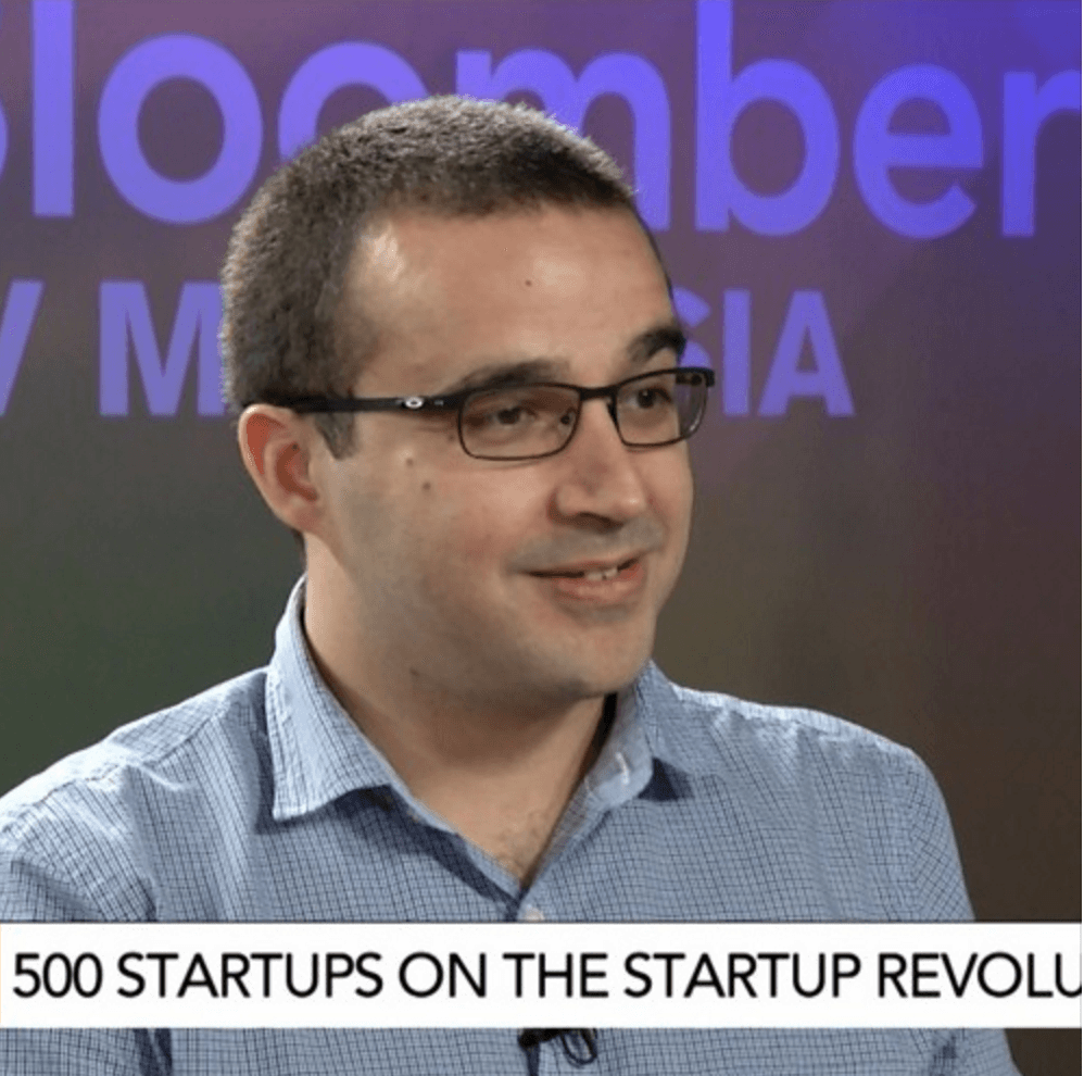 Podcast: 500 Startups' Arnaud Bonzom talks How Huge Companies Engage Startups