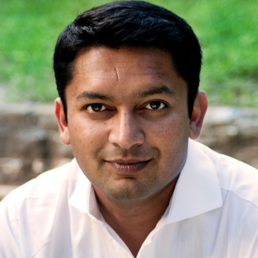 Podcast: Ash Maurya on Scaling Lean