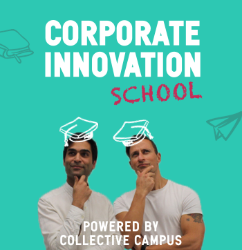 CiSchool Episode #017:How to Come Up with an Idea in 5 Minutes