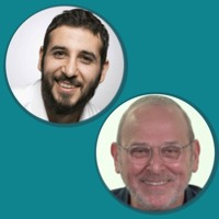 Future Squared Episode #147: The Mindful Entrepreneur with Joel Gerschman and Howard Finger