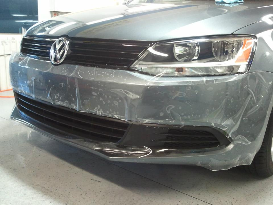 Auto Paint Protection