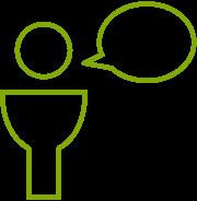 Wissenserweiterung Icon