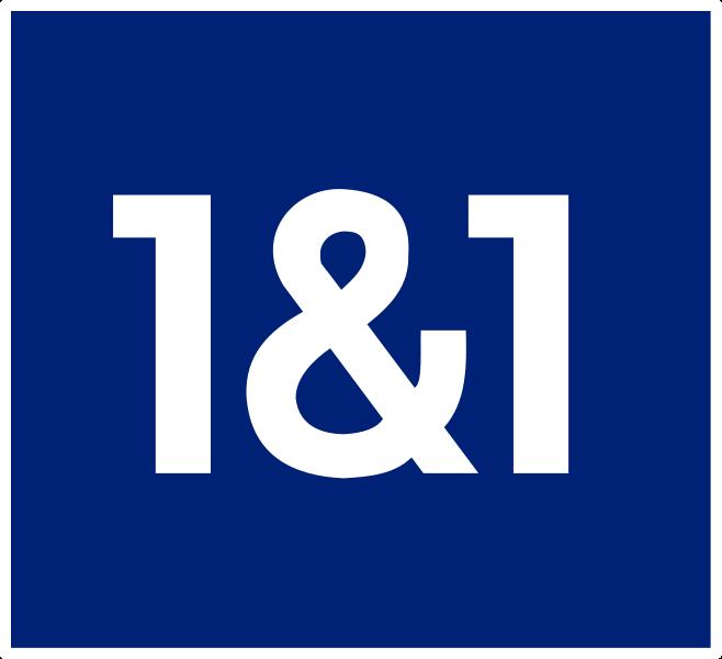 1&1 Logo
