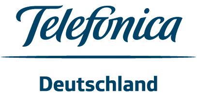 Telefonica Deutschland Logo