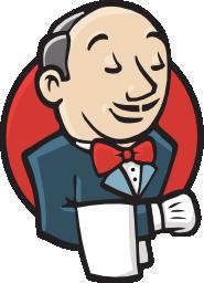 Jenkins CI Server Logo