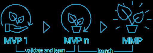 Minimal Marketable Product (MMP)