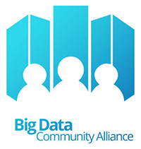 Big Data Community Alliance Logo