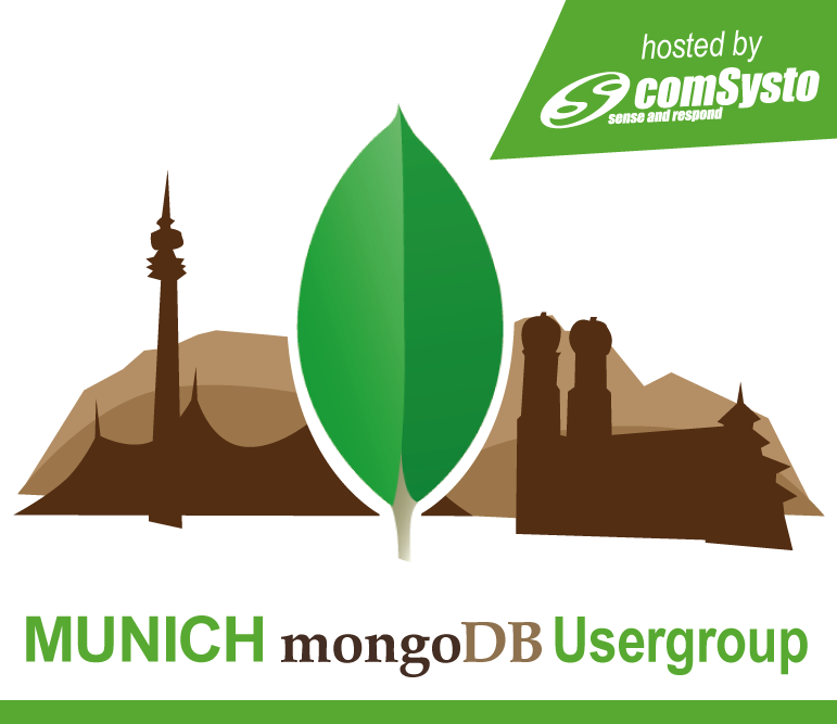 München MongoDB User Group