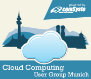 Cloud Computing User Group Munich