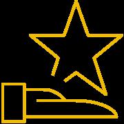 Profitieren Icon