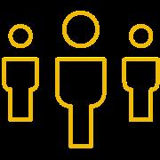 Zusammenkommen Icon