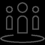 Teamzusammensetzung Icon