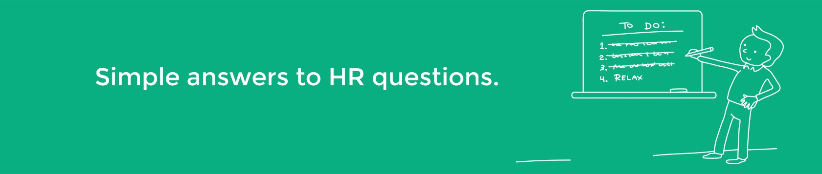 FAQs on Payroll & HR Services