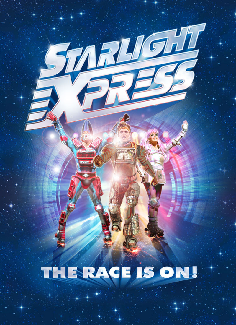 3rd image for Starlight Express