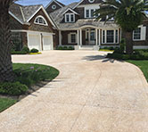 Concrete Finishes Jacksonville FL