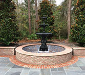 Hardscape Finishes & Features Jacksonville FL