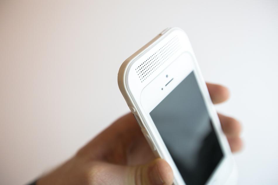 iphone case prototype