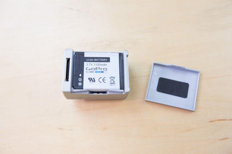 gorpo battery