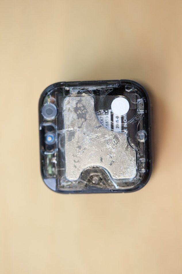 GoPro Polycarbonate casing