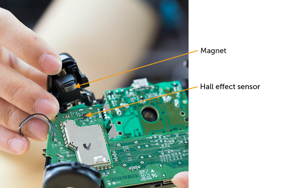 xbox one controller triggers - photo #15