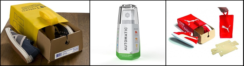 examples of recyclable packaging