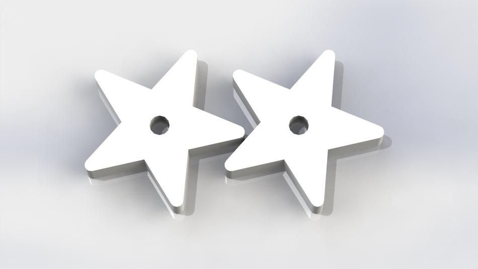 star gears